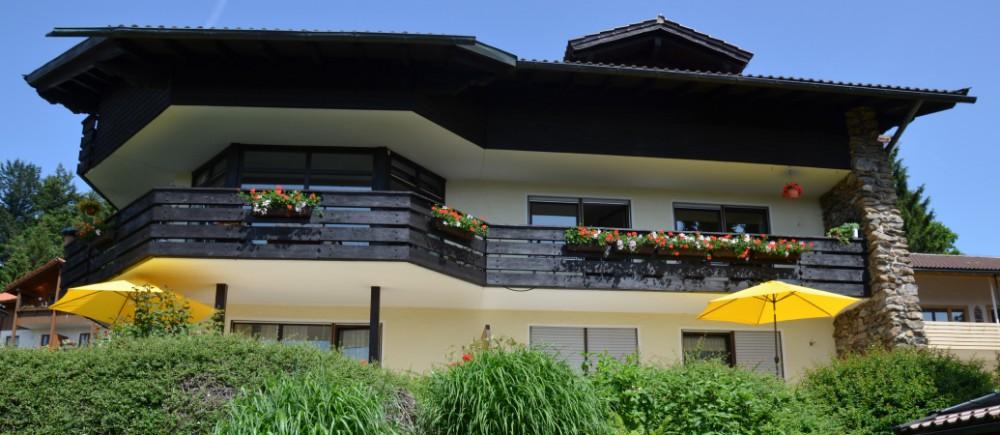 Ferienhaus Christa